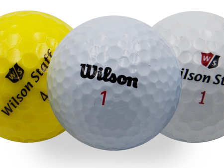 wilson-mix-002-reciclada-person-golf-ball-shop-on-line